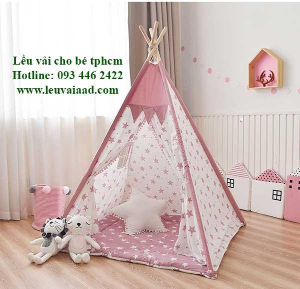 đồ chơi trong nhà lều công chúa
