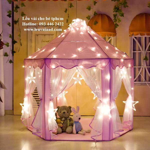 lều công chúa cho bé tphcm