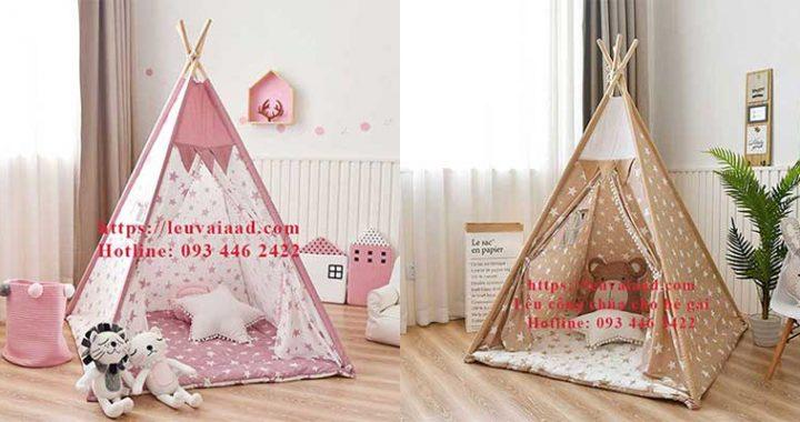 lều công chúa hà nồi