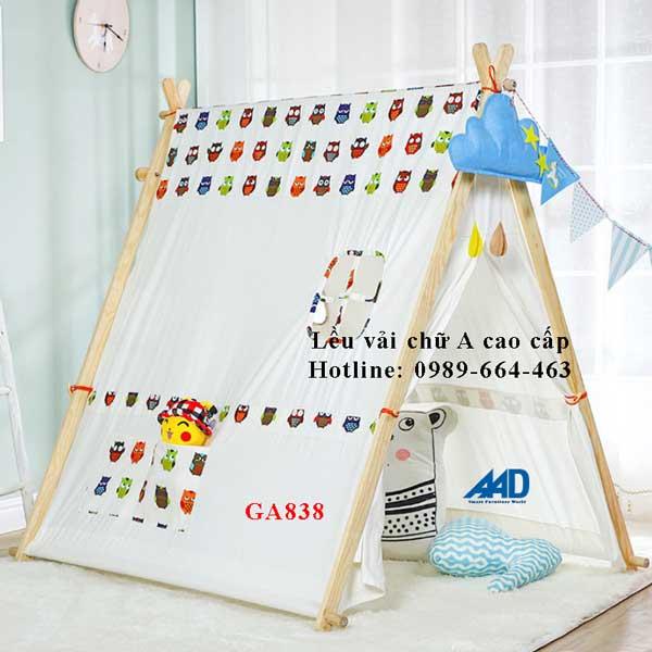 đồ chơi trẻ em bằng vải