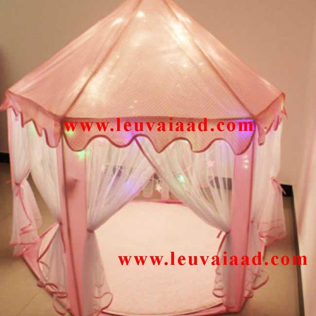 lều lục giác công chúa